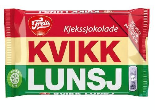 Freia Kvikk Lunsj 47 g