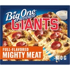 Big One Giants Mighty Meat