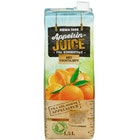 Appelsinjuice Med Fruktkjøtt