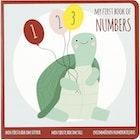 Min første bok om siffer