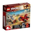 LEGO Ninjago - Kais knivracer