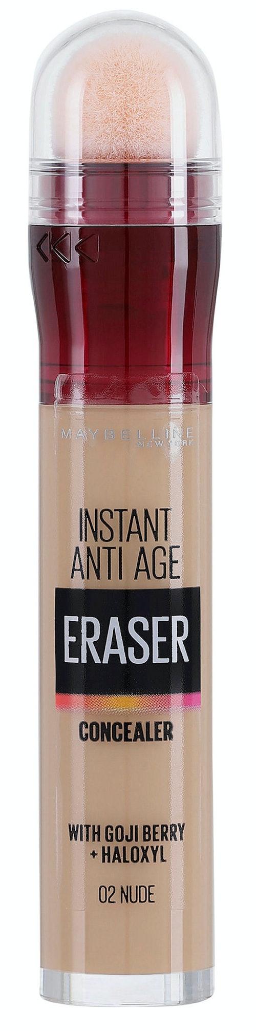 Maybelline Instant Eraser 02 Nude 1 stk