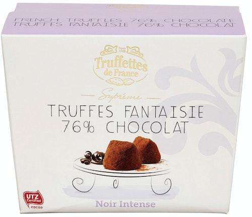 Sjokoladetrøfler 200 g