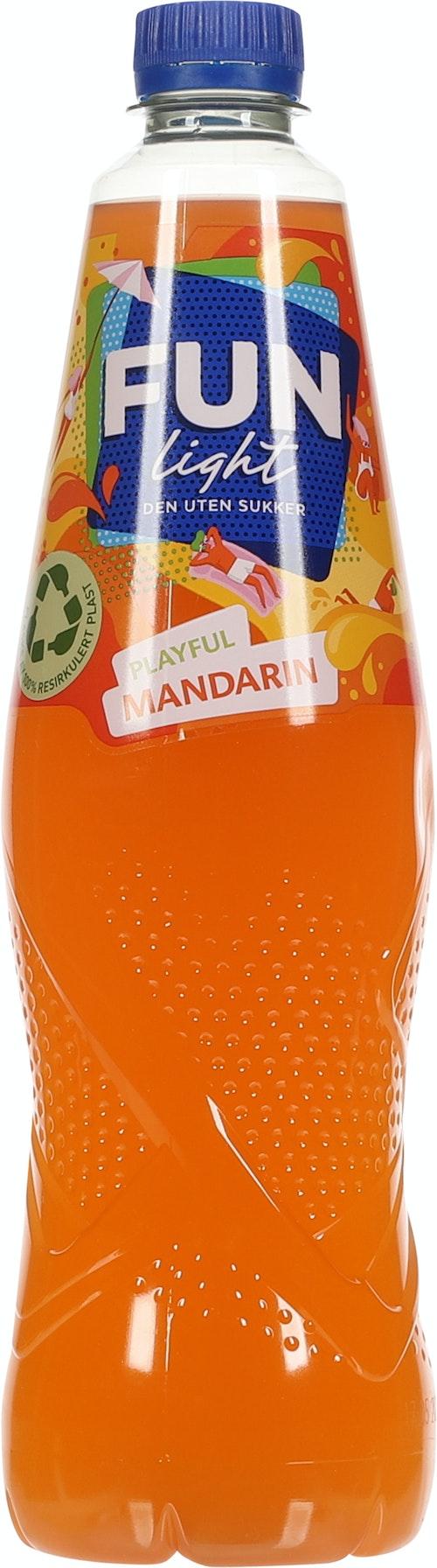 Fun Light Fun Light Mandarin Madness 0,8 l