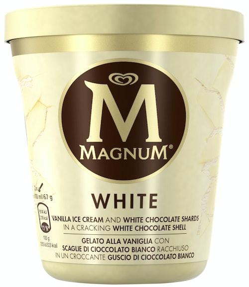 Magnum Magnum White 440 ml