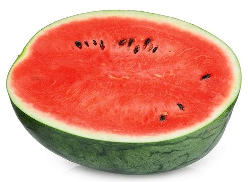 Halv Vannmelon 2 kg