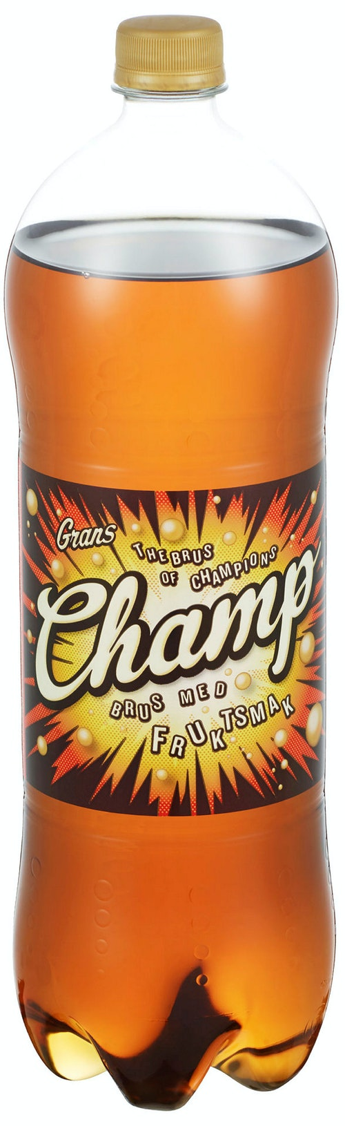Grans Bryggeri Champ 1,5 l