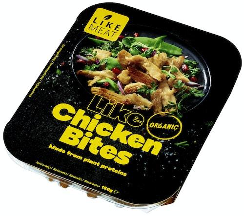 Likemeat Chicken Bites 180 g