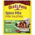 Spice Mix Fajita