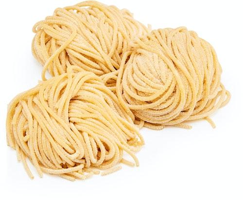 La Pierstante Fersk Spaghetti Alla Chitarra Håndlaget, 300 g