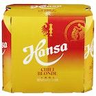 Hansa Spesial Chili Blonde