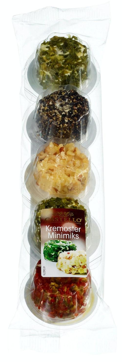 Castello Kremoster Minimiks 100 g