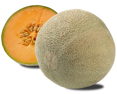 Melon Cantaloupe Spania, 1 stk