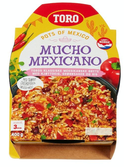 Toro Meksikansk Gryte  400 g