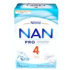 NAN Pro 4 Juniormelk