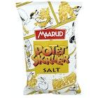 Potetskruer Salt