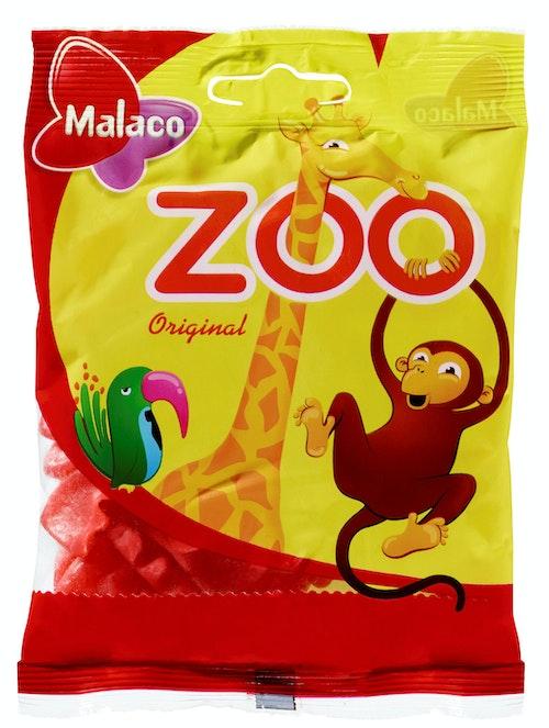 Malaco Zoo Gele 80 g