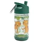 Flip & Sip drikkeflaske med tiger