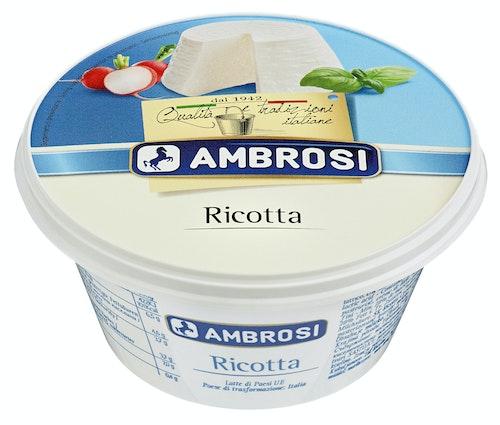 Ricotta Ambrosi, 250 g