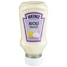 Aioli Sauce