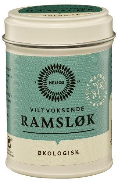 Helios Ramsløk Økologisk, 6 g