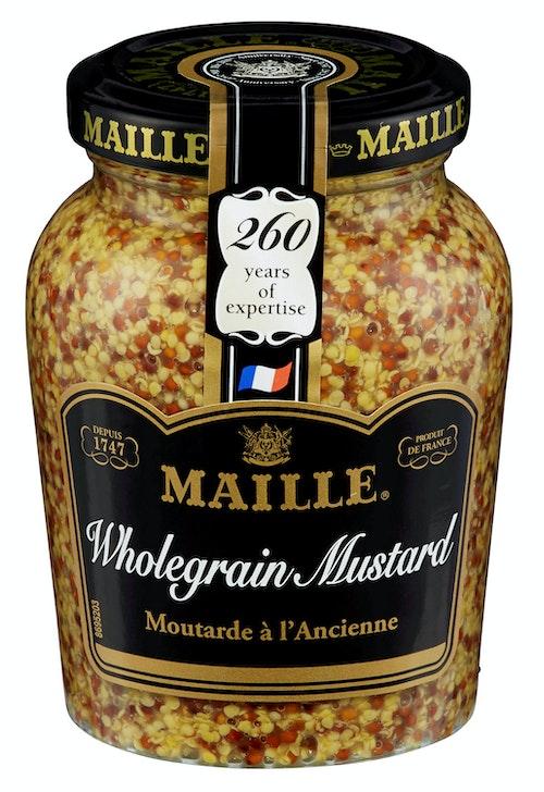 Maille Whole Grain Sennep 210 g