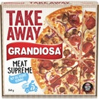 Grandiosa Take Away Meat Supreme