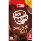 Sjokoladedrikk, Rett i Koppen