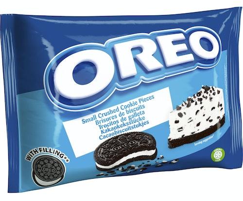 Oreo Oreo Knust Kjeks 400 g