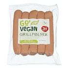Go'vegan Grillpølser