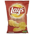 Lays Chips Salted
