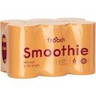 Smoothie Mango & Appelsin