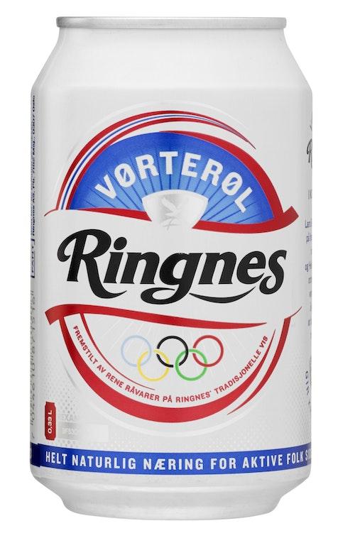 Ringnes Ringnes Vørterøl 0,33 l