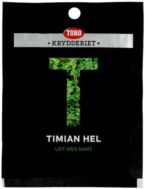 Toro Timian Hel 6 g