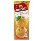 Sunniva Original Appelsinjuice