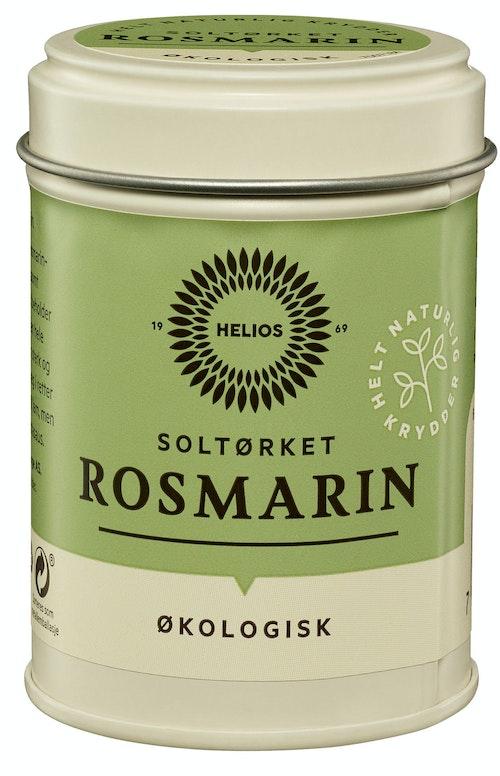 Helios Rosmarin Økologisk, 18 g