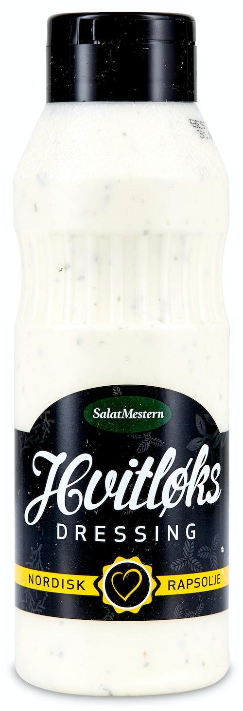 Salatmester'n  Hvitløksdressing 380 g
