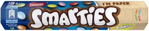 Nestlé Smarties Rør 38 g