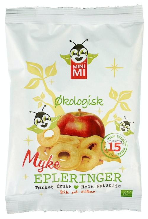 Epleringer Økologisk, 40 g