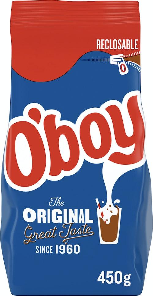 O'boy O'boy Original 450 g