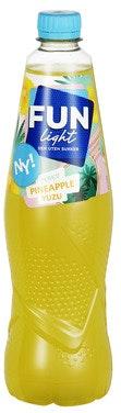 Fun Light Pineapple Yuzu 0,8 l