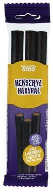 Toms Heksehyl Stenger 3 stk, 75 g