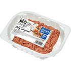 Meatish Rå Deig