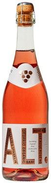 ALT. Sparkling Organic Rosé 0,75 l