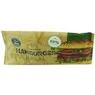 Frosne Hamburgere