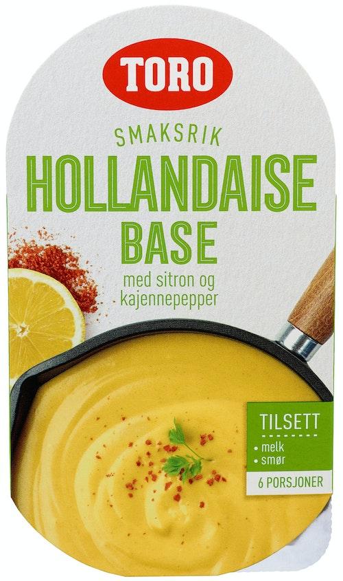 Toro Smaksrik Hollandaise Base 70 g
