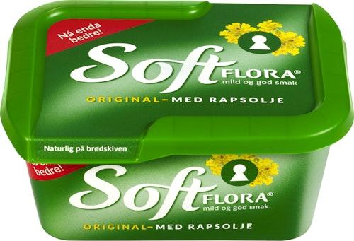 Mills Soft Flora Original 400 g