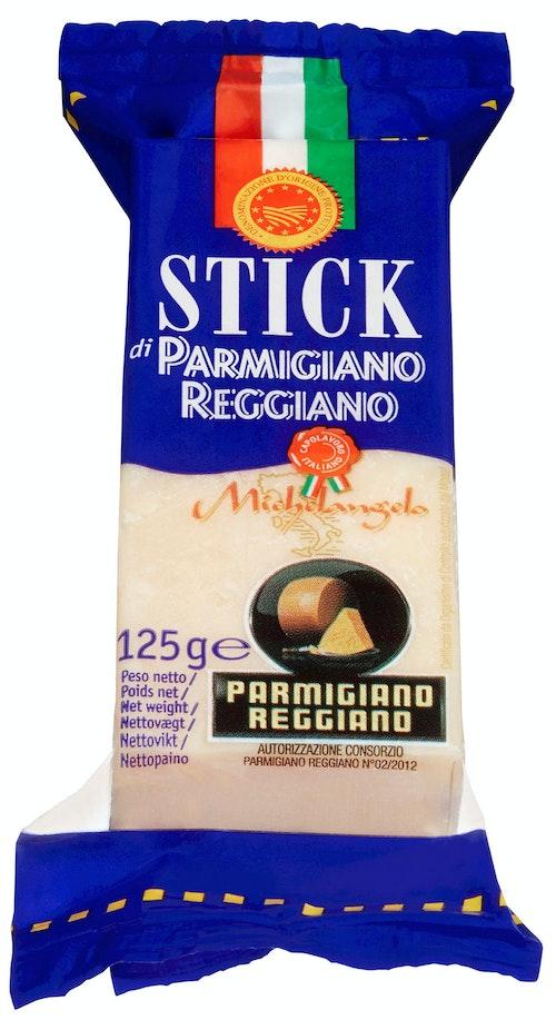 Parmigiano Reggiano Stick Michelangelo, 125 g