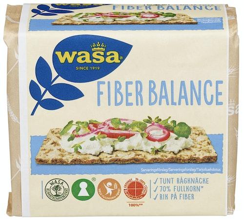 Wasa Knekkebrød Fiber Balance 230 g