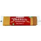 Spaghetti Rik På Fiber
